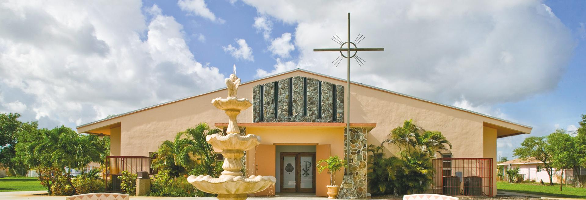 St Monica 3490 North West 191st Street Miami Gardens Fl 33056 Discovermass